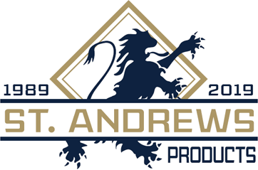 St. Andrews Products Logo