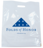 "16"" X 18"" X 3"" PATCH HANDLE PGA FOLDS OF HONOR"