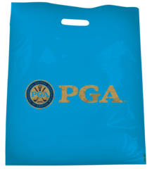 PATCH HANDLE PGA Brights
