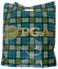 "16"" X 18"" X 3"" PATCH HANDLE PGA Scotts Green"