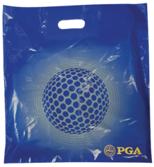 16x18 patch handle golf ball pga 120016 0100 2019 pacific blue