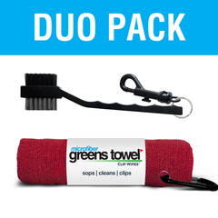 Clip dual 0500 gt red duo
